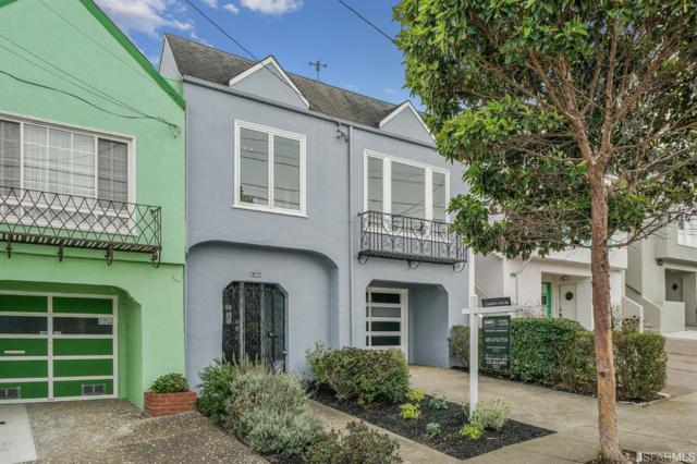 1954 23rd Avenue, San Francisco, CA 94116 (MLS #477031) :: Keller Williams San Francisco