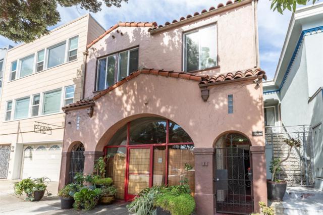714-716 Monterey Boulevard, San Francisco, CA 94127 (MLS #477060) :: Keller Williams San Francisco