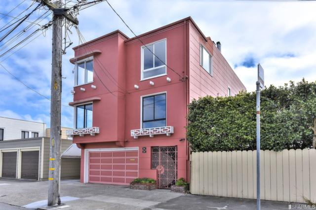 925-927 Santiago Street, San Francisco, CA 94116 (MLS #477195) :: Keller Williams San Francisco
