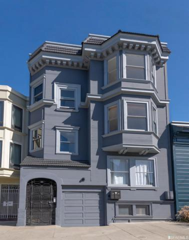 2493 Harrison Street, San Francisco, CA 94110 (MLS #477225) :: Keller Williams San Francisco