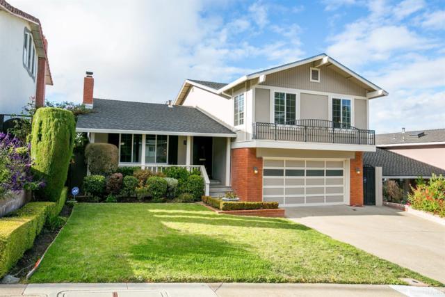 718 Clearfield Drive, Millbrae, CA 94030 (MLS #477255) :: Keller Williams San Francisco