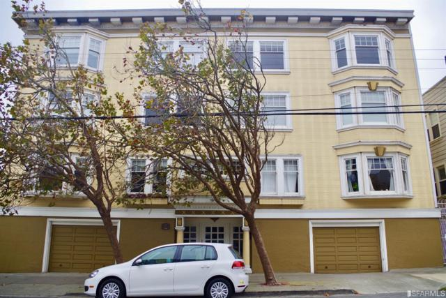 1701 Grove Street #6, San Francisco, CA 94117 (MLS #477257) :: Keller Williams San Francisco