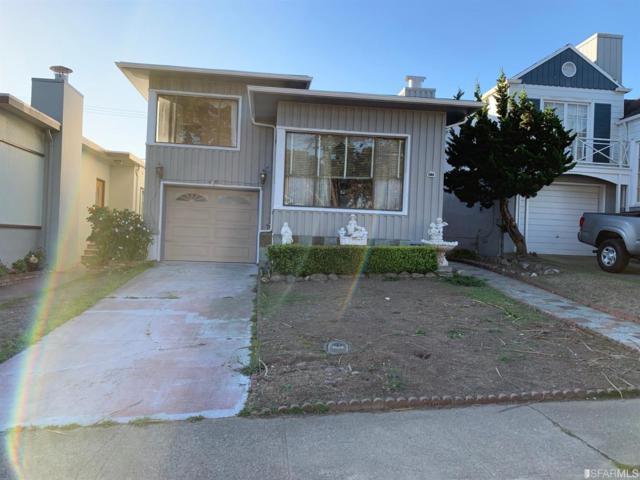 787 S Mayfair Avenue, Daly City, CA 94015 (MLS #477296) :: Keller Williams San Francisco