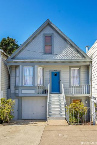 434 Lisbon Street, San Francisco, CA 94112 (MLS #477313) :: Keller Williams San Francisco