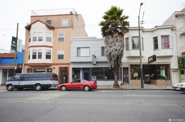 4835-4837 Mission Street, San Francisco, CA 94112 (MLS #477356) :: Keller Williams San Francisco