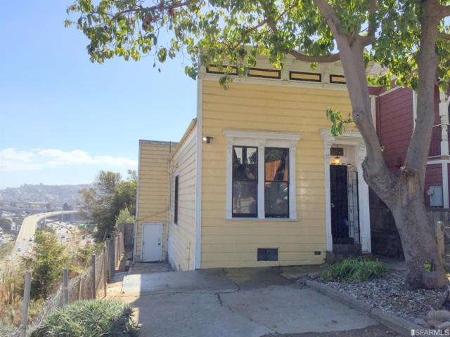 1208 Powhattan Avenue, San Francisco, CA 94110 (MLS #477392) :: Keller Williams San Francisco