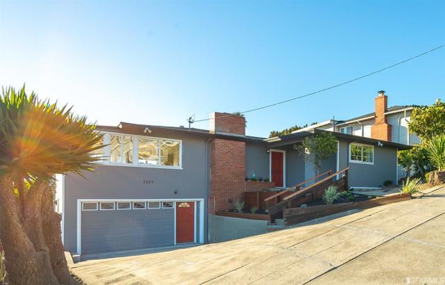 7025 Cutting Boulevard, El Cerrito, CA 94530 (MLS #477455) :: Keller Williams San Francisco