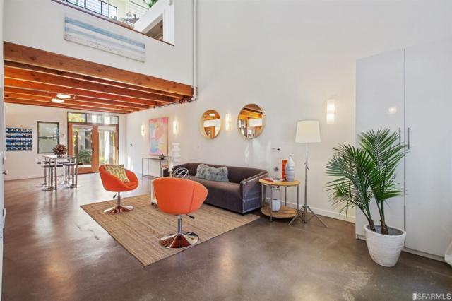 1695 15th Street #7, Oakland, CA 94607 (MLS #477468) :: Keller Williams San Francisco