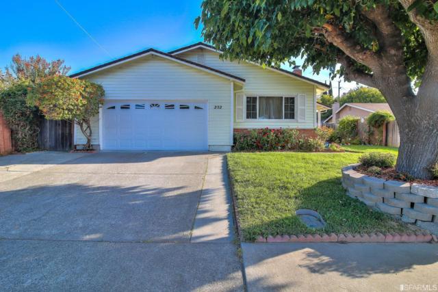 252 Redwing Street, Vallejo, CA 94589 (MLS #477569) :: Keller Williams San Francisco
