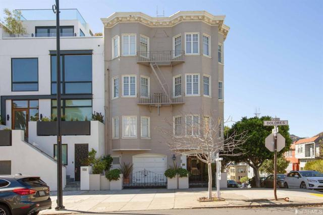 1150 Dolores Street #2, San Francisco, CA 94110 (#477573) :: Perisson Real Estate, Inc.
