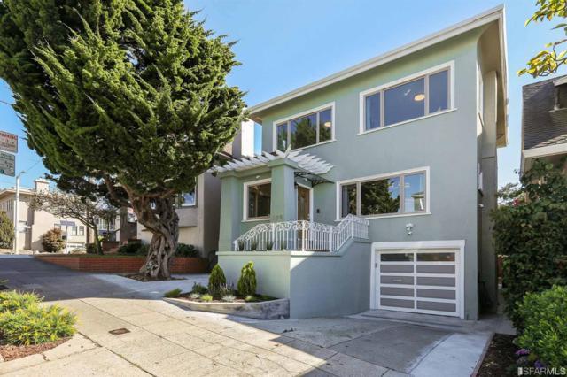 109 Madrone Avenue, San Francisco, CA 94127 (MLS #477639) :: Keller Williams San Francisco