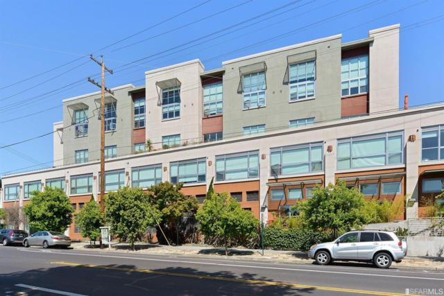 1001 46th Street #518, Emeryville, CA 94608 (#477665) :: Maxreal Cupertino