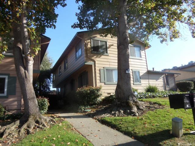 41 Parrott Street, Vallejo, CA 94590 (#477723) :: Maxreal Cupertino