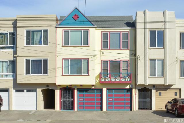 1282-1284 38th Avenue, San Francisco, CA 94122 (#477933) :: Maxreal Cupertino
