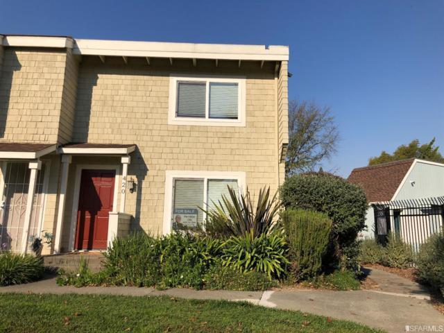 420 Fernbridge Place, Novato, CA 94947 (#478707) :: Perisson Real Estate, Inc.