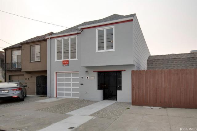 1819 46th Avenue, San Francisco, CA 94122 (#478713) :: Maxreal Cupertino