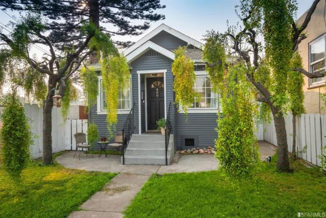 409 N San Anselmo Avenue, San Bruno, CA 94066 (#478852) :: Perisson Real Estate, Inc.