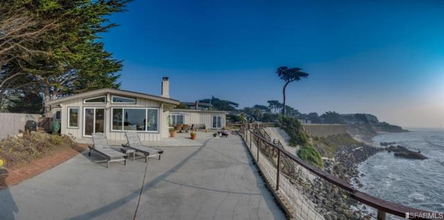 150 Reef Point Road, Moss Beach, CA 94038 (MLS #478955) :: Keller Williams San Francisco
