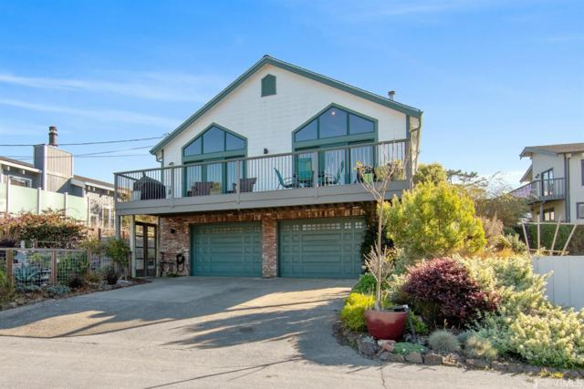840 Lincoln Street, Moss Beach, CA 94038 (MLS #479543) :: Keller Williams San Francisco