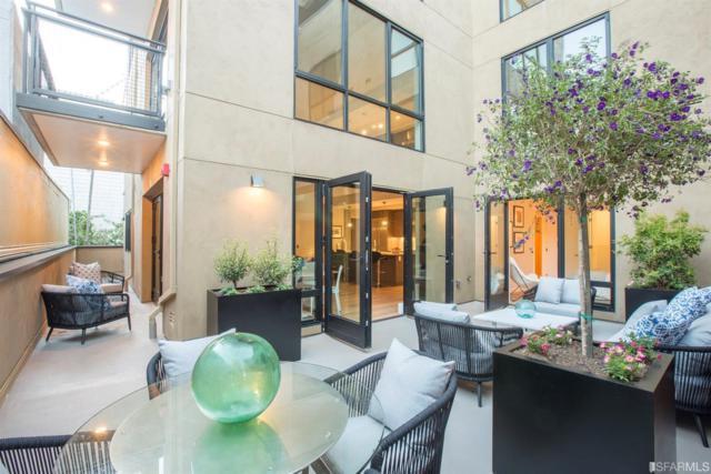1731 Powell #204, San Francisco, CA 94133 (#479996) :: Perisson Real Estate, Inc.