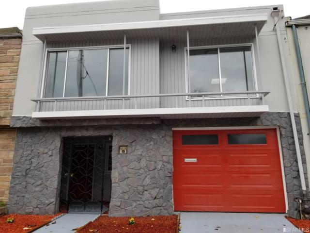 2083 Palou Avenue, San Francisco, CA 94124 (#480035) :: Maxreal Cupertino