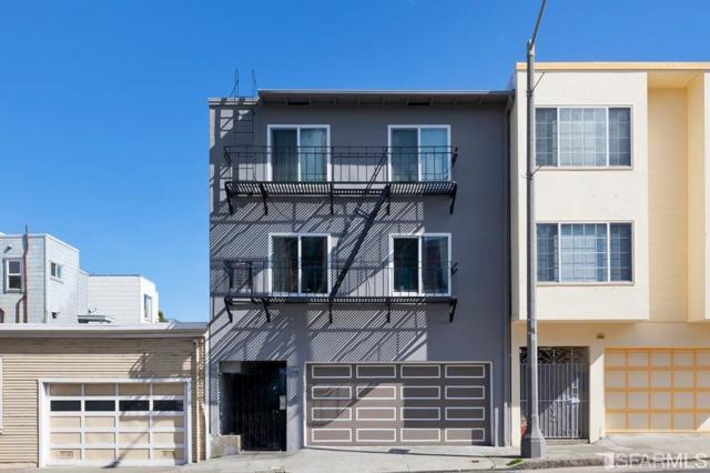 318 25th Avenue, San Francisco, CA 94121 (MLS #481061) :: Keller Williams San Francisco