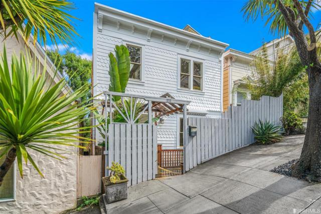 111 Manchester Street, San Francisco, CA 94110 (#481174) :: Perisson Real Estate, Inc.
