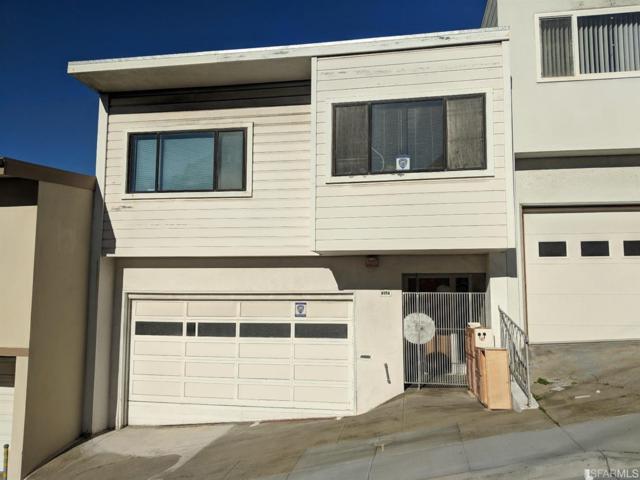 292 Flournoy Street, San Francisco, CA 94112 (MLS #481351) :: Keller Williams San Francisco