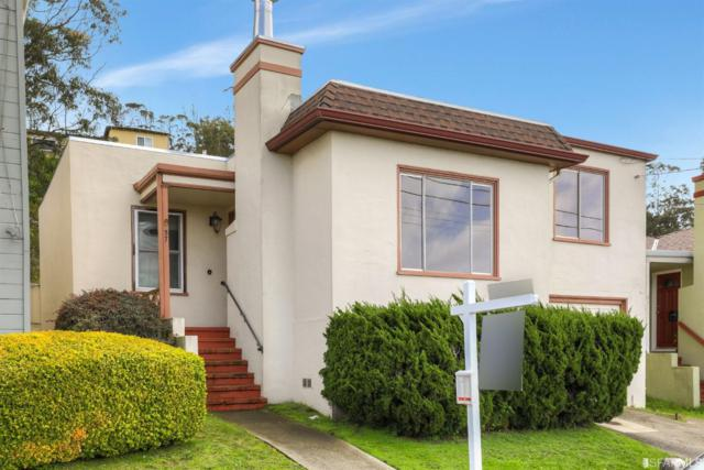 57 Muirwood Drive, Daly City, CA 94014 (#481362) :: Perisson Real Estate, Inc.