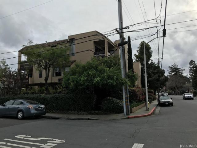 58 E Poplar Avenue Six, San Mateo, CA 94401 (#481364) :: Perisson Real Estate, Inc.