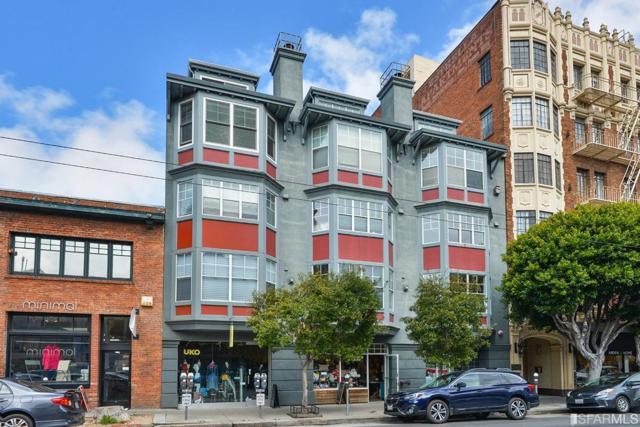 342 Hayes Street C, San Francisco, CA 94109 (MLS #481438) :: Keller Williams San Francisco