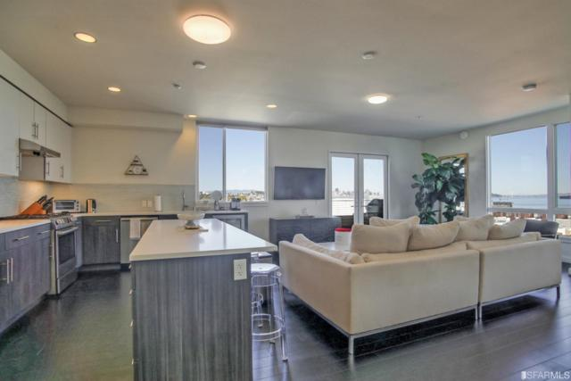 555 Innes Avenue #412, San Francisco, CA 94124 (MLS #481588) :: Keller Williams San Francisco