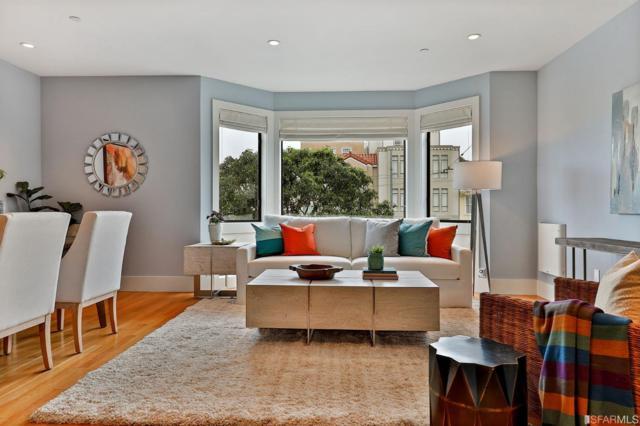 3145 Turk Boulevard #102, San Francisco, CA 94118 (#481602) :: Perisson Real Estate, Inc.