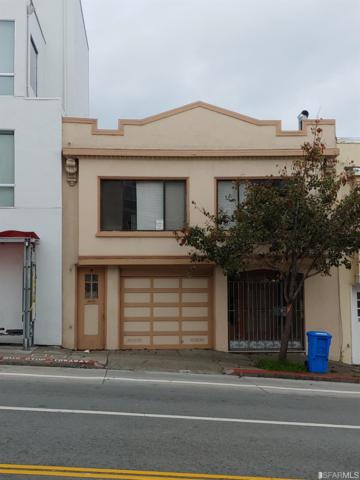 693 25th Avenue, San Francisco, CA 94121 (#481759) :: Perisson Real Estate, Inc.