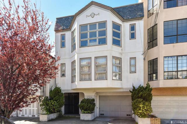 555 6th Avenue B, San Francisco, CA 94118 (#481888) :: Perisson Real Estate, Inc.