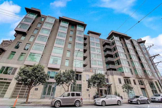 55 Page Street #324, San Francisco, CA 94102 (#481926) :: Perisson Real Estate, Inc.