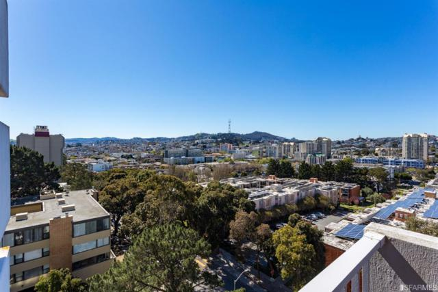 66 Cleary Court #705, San Francisco, CA 94109 (#482033) :: Perisson Real Estate, Inc.