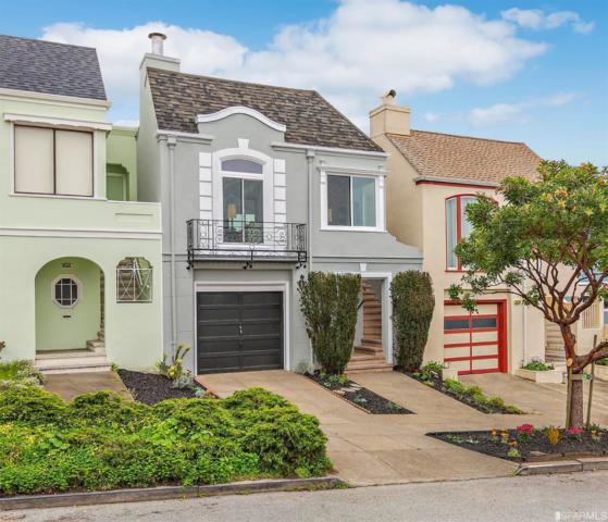 2474 23rd Avenue, San Francisco, CA 94116 (#482116) :: Perisson Real Estate, Inc.