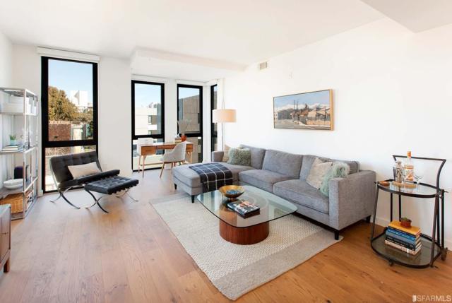 300 Ivy Street #401, San Francisco, CA 94102 (#482145) :: Perisson Real Estate, Inc.
