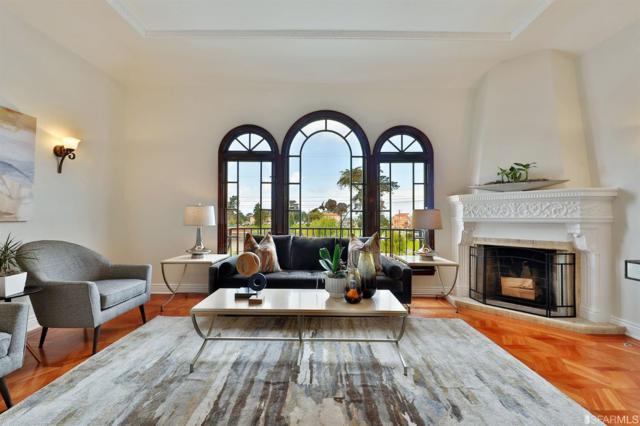 2614 26th Avenue, San Francisco, CA 94116 (#482244) :: Perisson Real Estate, Inc.