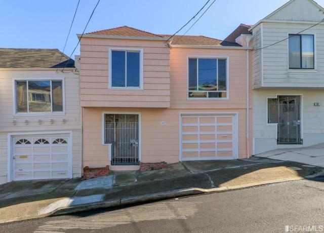875 Colby Street, San Francisco, CA 94134 (MLS #482371) :: Keller Williams San Francisco