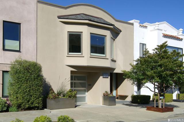 215 Avila Street, San Francisco, CA 94123 (MLS #482424) :: Keller Williams San Francisco