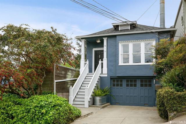 517 Day Street, San Francisco, CA 94131 (MLS #483299) :: Keller Williams San Francisco