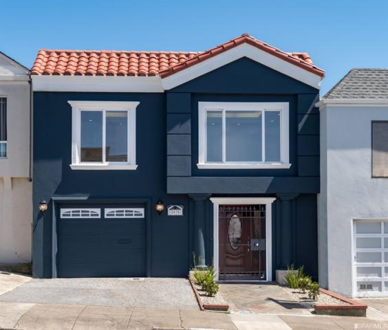 2078 32nd Avenue, San Francisco, CA 94116 (MLS #483478) :: Keller Williams San Francisco