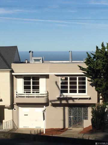 1024 Pacheco Street, San Francisco, CA 94116 (MLS #483495) :: Keller Williams San Francisco