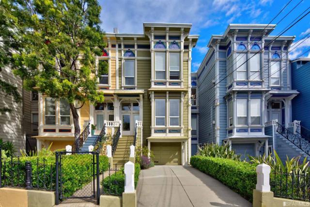 4168 17th Street A, San Francisco, CA 94114 (MLS #483652) :: Keller Williams San Francisco