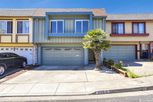 3955 Crofton Way, South San Francisco, CA 94080 (MLS #483725) :: Keller Williams San Francisco