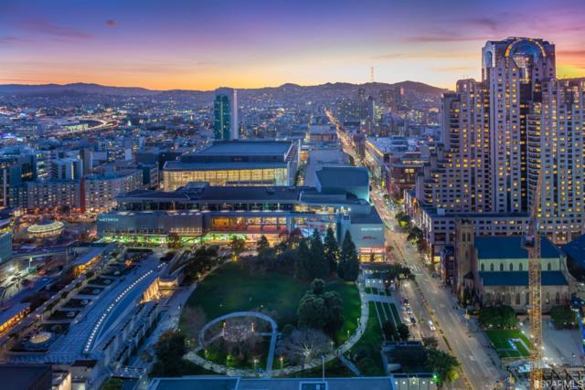 188 Minna Street 29D, San Francisco, CA 94105 (#484351) :: Maxreal Cupertino