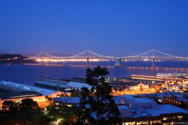 279-281 Filbert Street, San Francisco, CA 94133 (MLS #484505) :: Keller Williams San Francisco