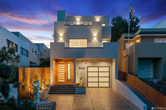 5440 Anza Street, San Francisco, CA 94121 (MLS #485759) :: Keller Williams San Francisco